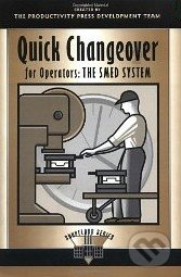 Quick Changeover for Operators: The SMED System - Shigeo Shingo