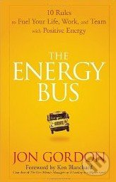 The Energy Bus - Jon Gordon