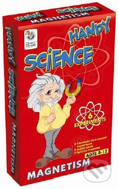 Handy Science - Magnetism -