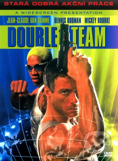 Double Team - Hark Tsui