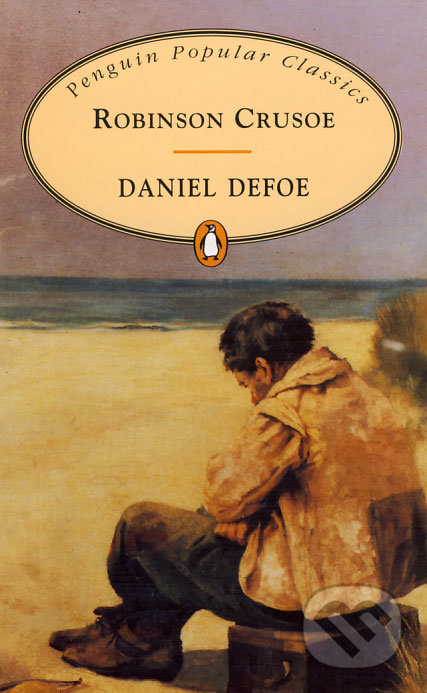 the christian ideal in the novel robinson crusoe by daniel defoe