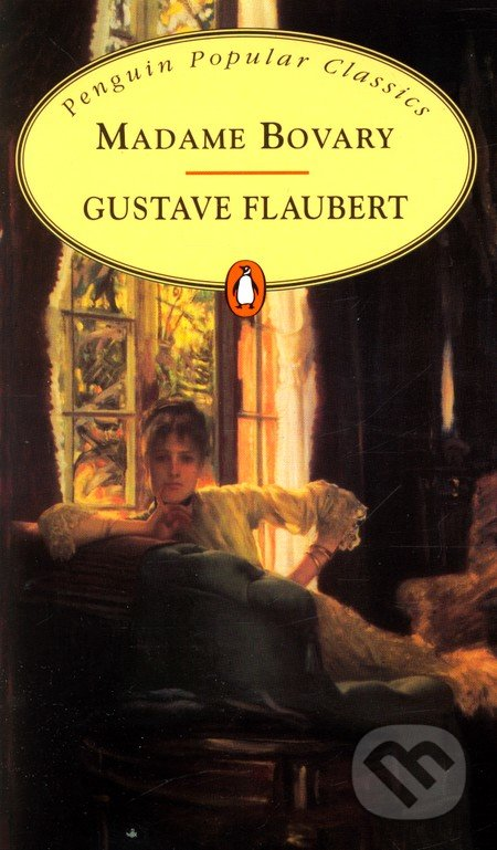 a false sense of reality in gustave flauberts novel madame bovary Madame bovary by gustave after reading another critical essay about a contemporary book that has its roots in madame bovary, i sense of place and.