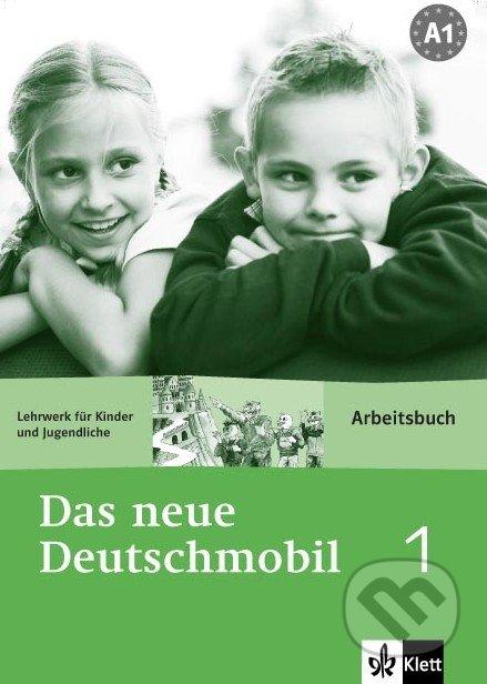 ответы deutschmobil решебник arbeitsbuch онлайн 2 гдз neue das