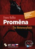 The Metamorphosis / Proměna - Franz Kafka