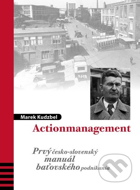 Actionmanagement - Marek Kudzbel