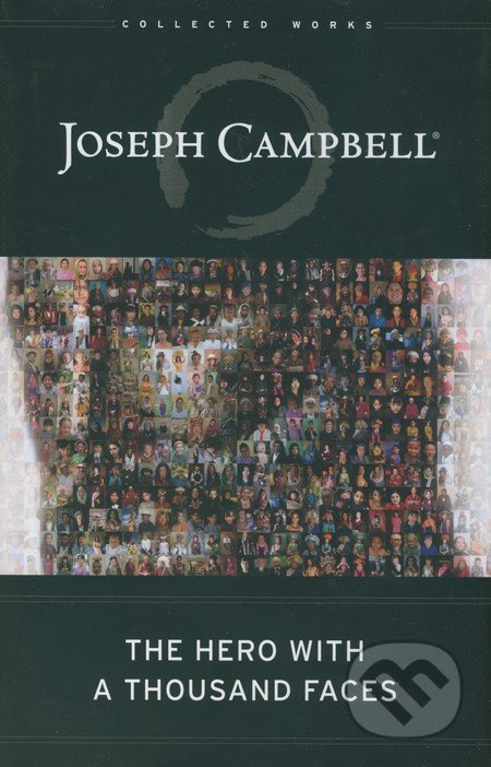 the definition of a hero in the power of myth a book by joseph campbell Get this from a library the power of myth [joseph campbell bill d moyers betty s flowers] -- joseph campbell and bill moyers offer a brilliant combination of wisdom and wit in conversations that range from modern marriage to.