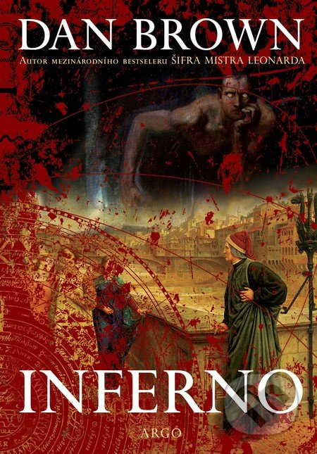 a study of the book inferno by dan brown