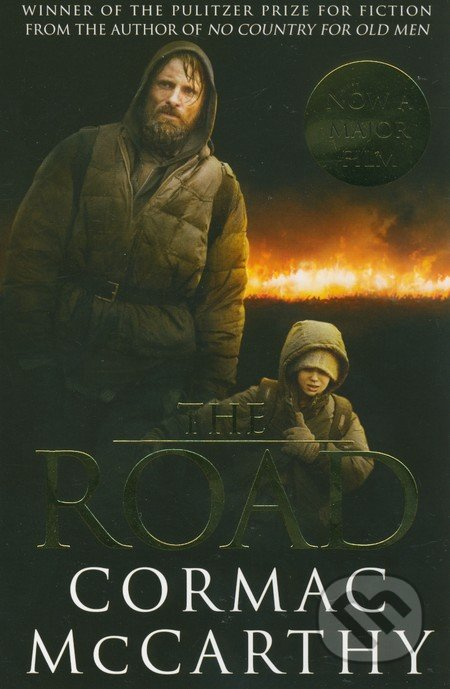 goodness and sacrifice in the actions of the man and boy in the road a novel by cormac mccarthy