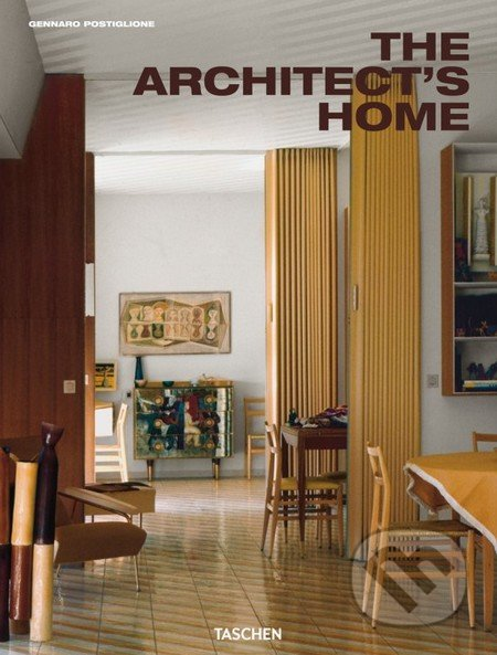 The Architect's Home - Gennaro Postigliote