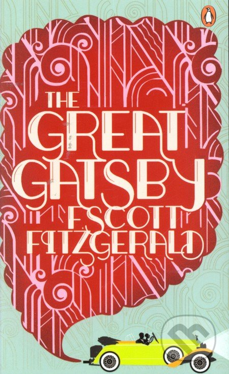the in depth characters and the captivating plot of f scott fitzgeralds the great gatsby