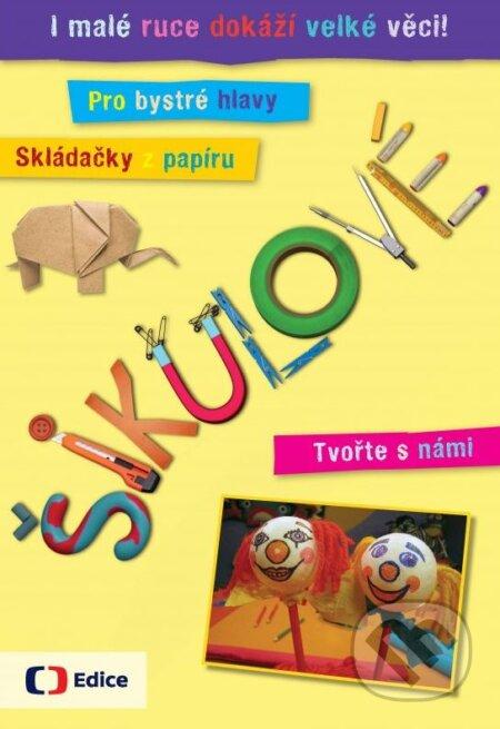 Kniha  Šikulové (Edice ČT)  0cdb74908a3