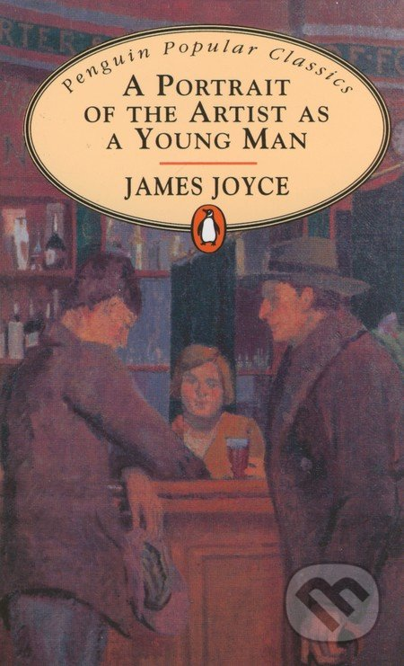 imagery and symbolism in a portrait of the artist as a young man by james joyce