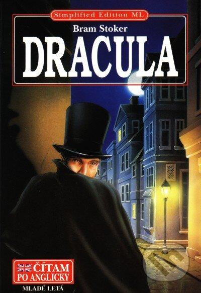 Kniha  Dracula (Bram Stoker)  ef07a7e5dd9