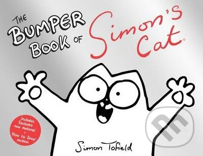 The Bumper Book of Simon's Cat - Simon Tofield