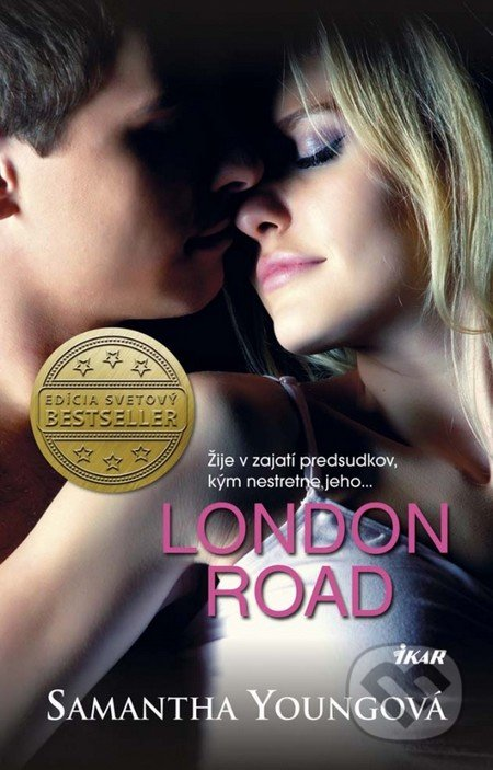 London Road - Samantha Young