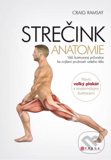 Anatomy of stretching craig ramsay