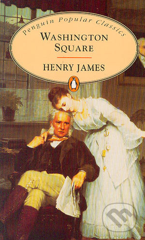 "exploring the themes of failure in washington square by henry james The voice of the ""master"": henry james and opera the current plethora of films based on the work of henry james finds adaptations of washington square by j."