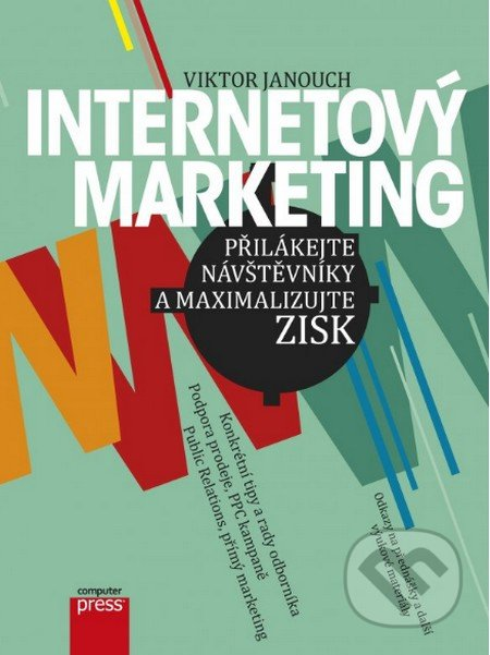 Internetový marketing - Viktor Janouch