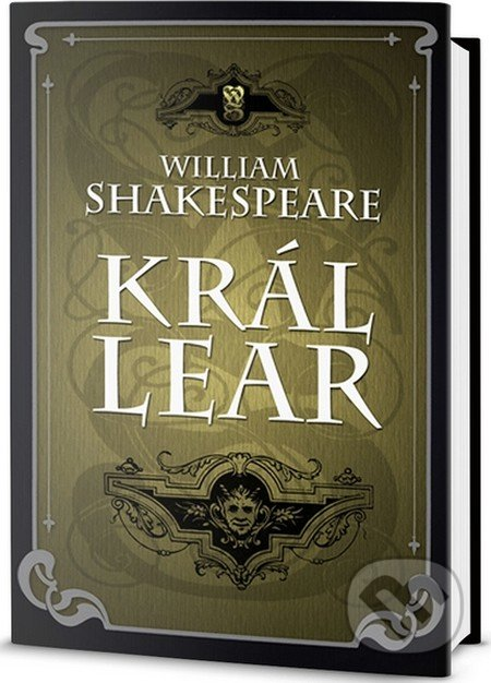 Král Lear - William Shakespeare