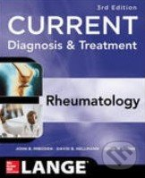 Current Diagnosis and Treatment In Rheumatology - John B. Imboden