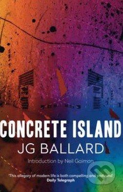 concrete isl and gaiman neil ballard j g
