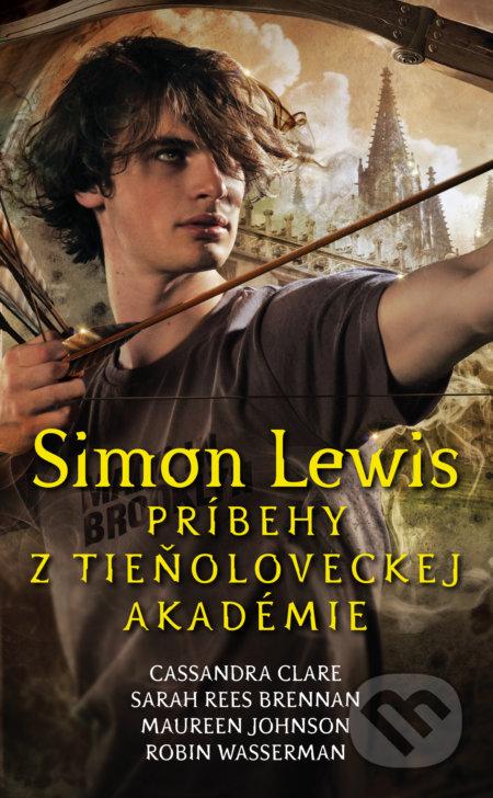 Výsledok vyhľadávania obrázkov pre dopyt Simon Lewis - Cassandra Clare