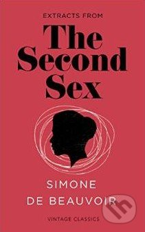 The Second Sex - Simone de Beauvoir