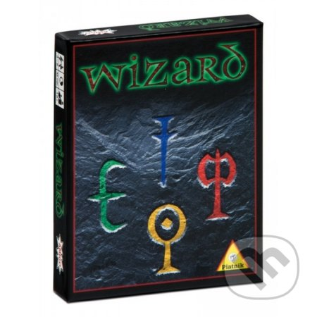 Wizard -