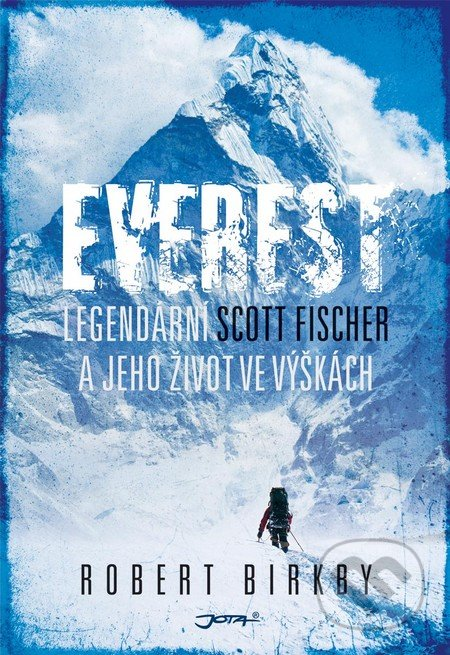 Everest - Robert Birkby