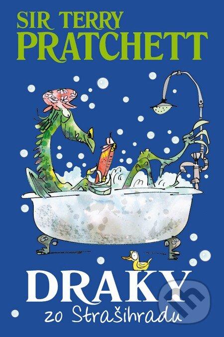 Kniha Pravda (Terry Pratchett)