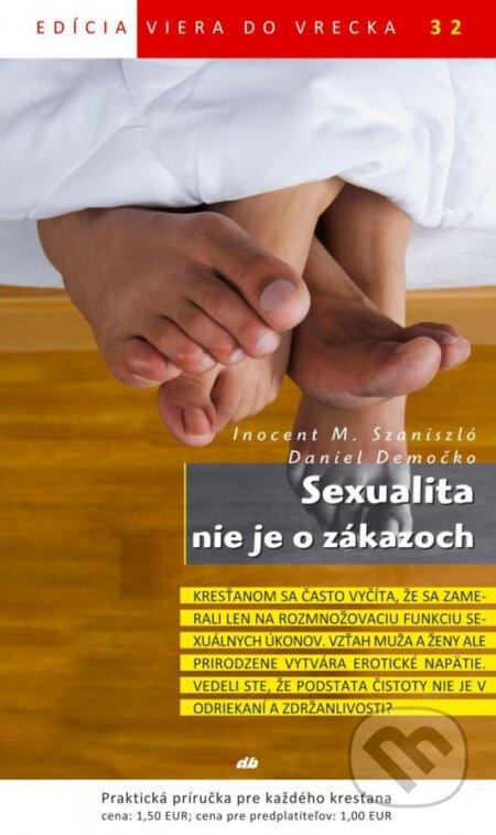 Duchovno a sexualita