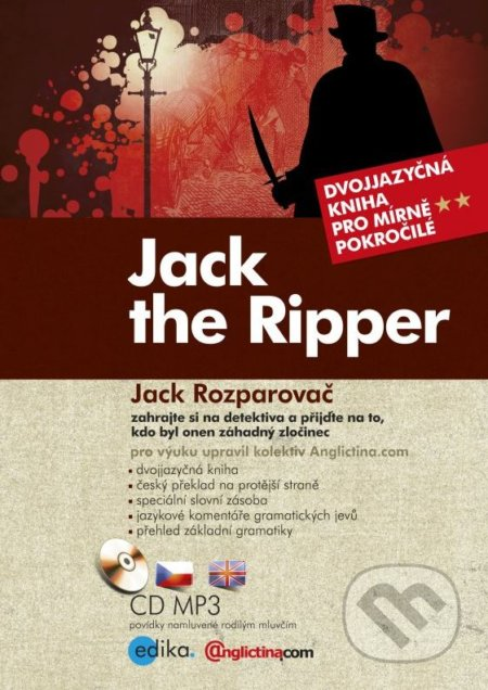 Jack the Ripper / Jack Rozparovač -