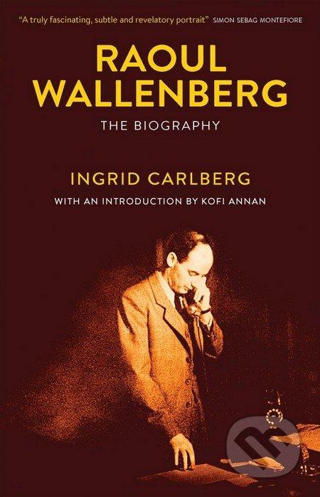 a biography of raoul wallenberg a diplomat