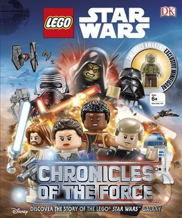 LEGO Star Wars: Chronicles of the Force -