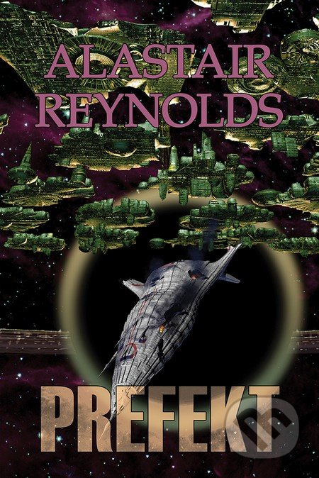 Prefekt - Alastair Reynolds