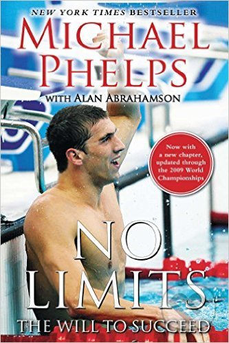 No Limits - Michael Phelps, Alan Abrahamson