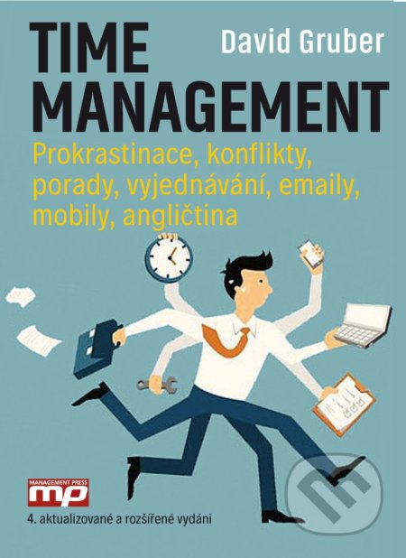 Time management - David Gruber