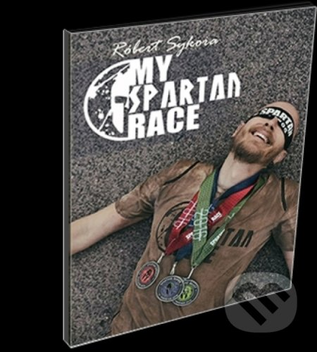 My Spartan Race - Róbert Sykora