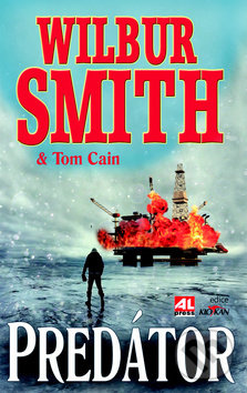 Predátor - Wilbur Smith, Tom Cain