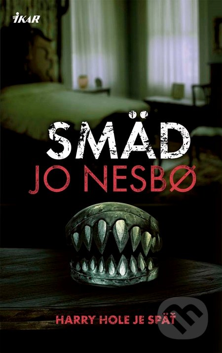 Smäd (Harry Hole 11) - Jo Nesbo