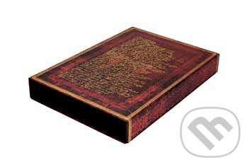 Paperblanks - box na dokumenty Shakespeare's 400th Anniversary -