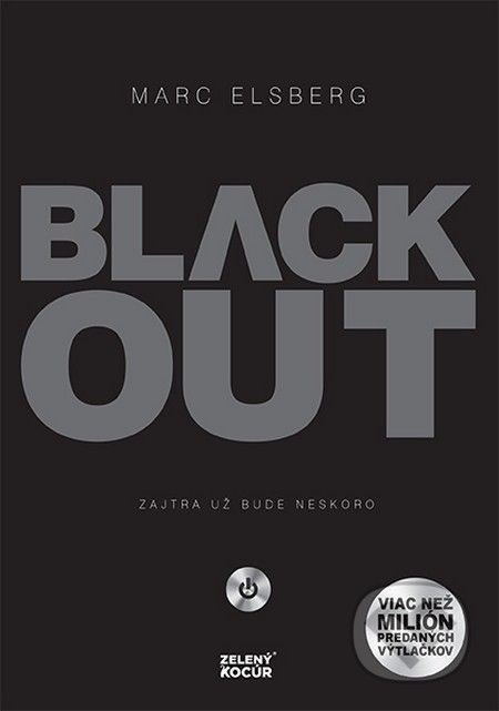 Black-out - Marc Elsberg