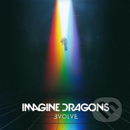 Imagine Dragons: Evolve - Imagine Dragons