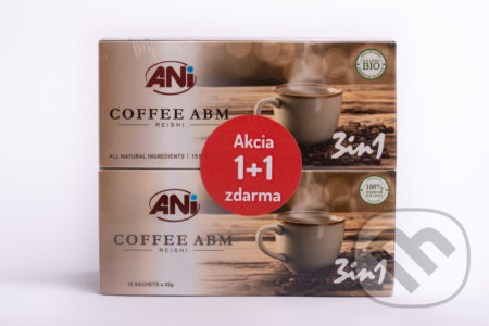 ANi ABM Coffee -
