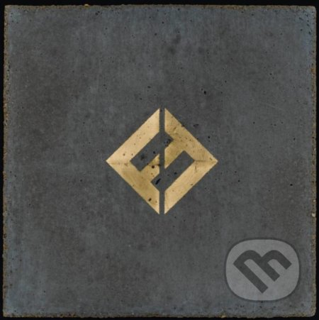 Foo Fighters: Concrete and Gold - Foo Fighters