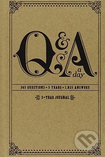 Q&A a Day -