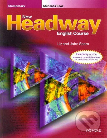 Гдз по new headway elementary student s book
