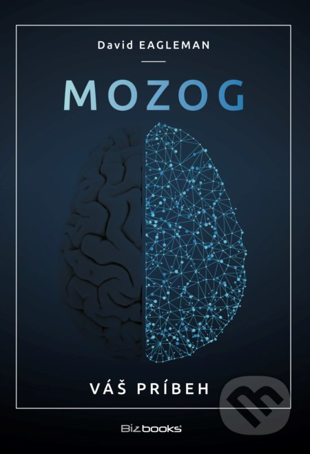 Mozog - David Eagleman