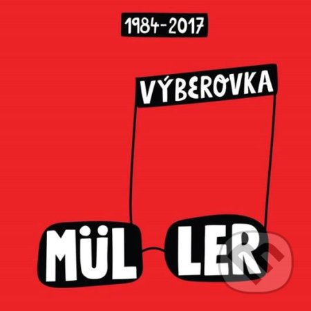 Richard Müller: Výberovka - Richard Müller