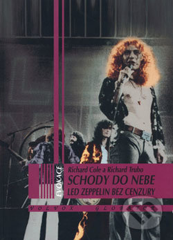 Schody do nebe - Richard Cole, Richard Trubo